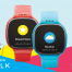 Spacetalk GPS Watch